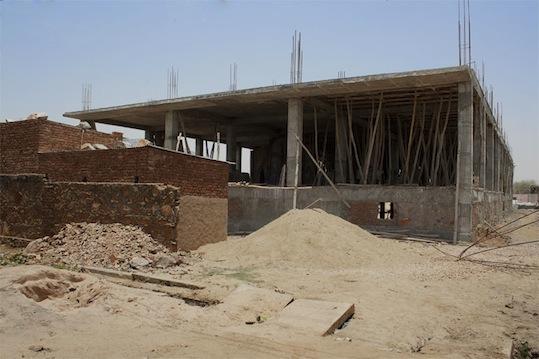 New Facility, Near Jaipur, Premier Printing Press